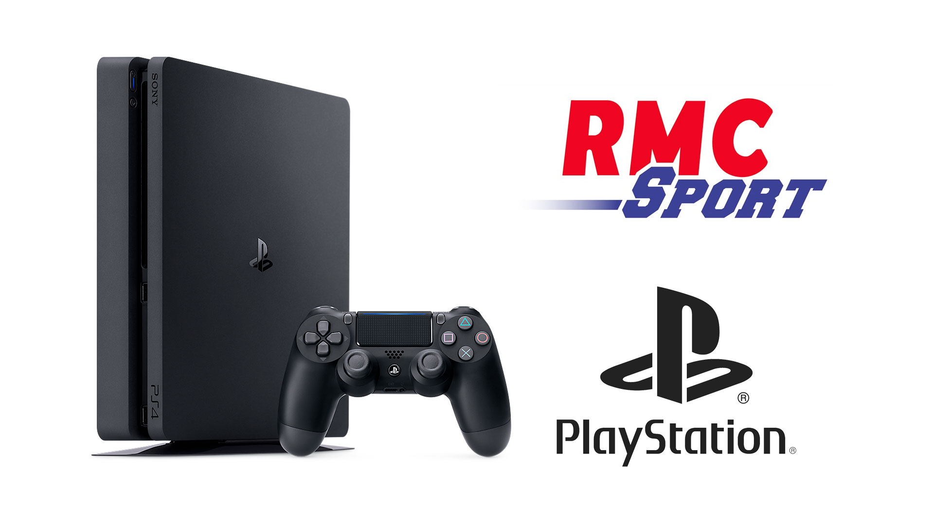 RMC Playstation 4
